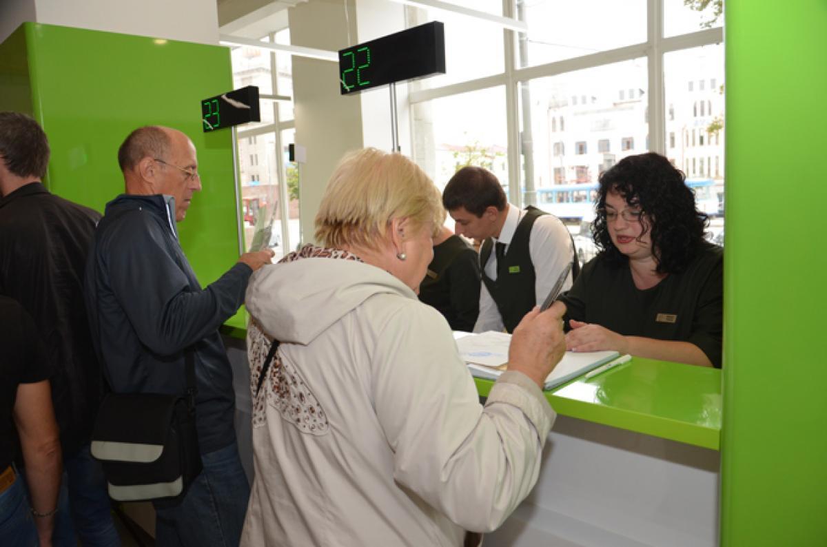 За полгода фронт-офис КП «БТИ» принял более 27 тысяч заявителей